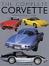 THE COMPLETE CORVETTE, A Model-By-Model History