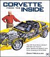 CORVETTE FROM THE INSIDE, The 50 Year Development History