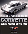 The Complete Book Of CORVETTE, Every Model Since 1953