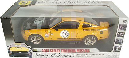 Terlingua Racing Team Model Cars 1/18 scale